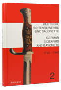 Priceguide 'German sidearms and bajonets 1740-1945' (Detlev Niemann publishing)